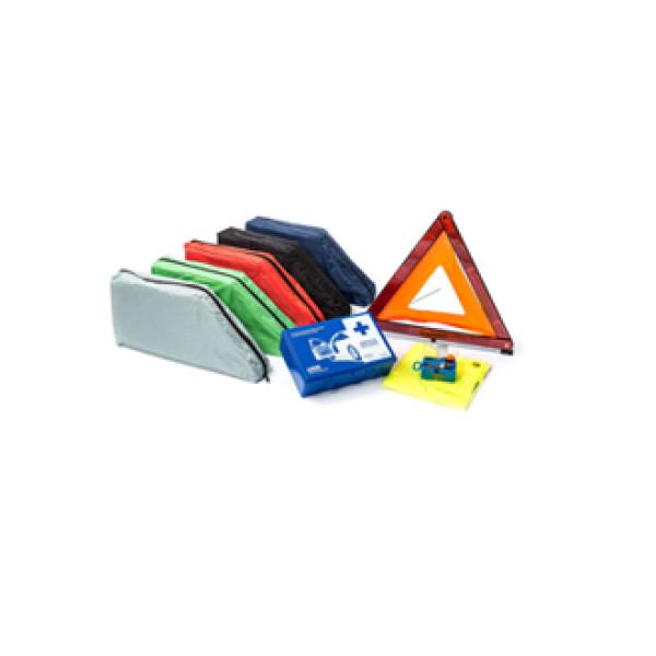 Kit di sicurezza obbligatorio