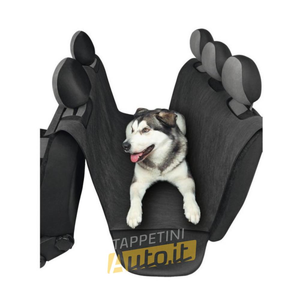 Coprisedile per Cani Posteriore - Universale