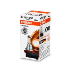 Lampadina per auto OSRAM 12V H11 55W Original line