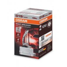 Lampadina xenon OSRAM Xenarc Night Breaker Unlimited D1S 35W (XENON)