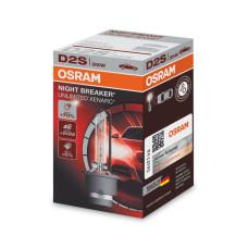 Lampadina xenon OSRAM Xenarc Night Breaker Unlimited D2S 35W (XENON)