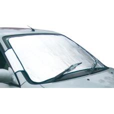 Telo copri parabrezza in alluminio (INVERNO/ESTATE)
