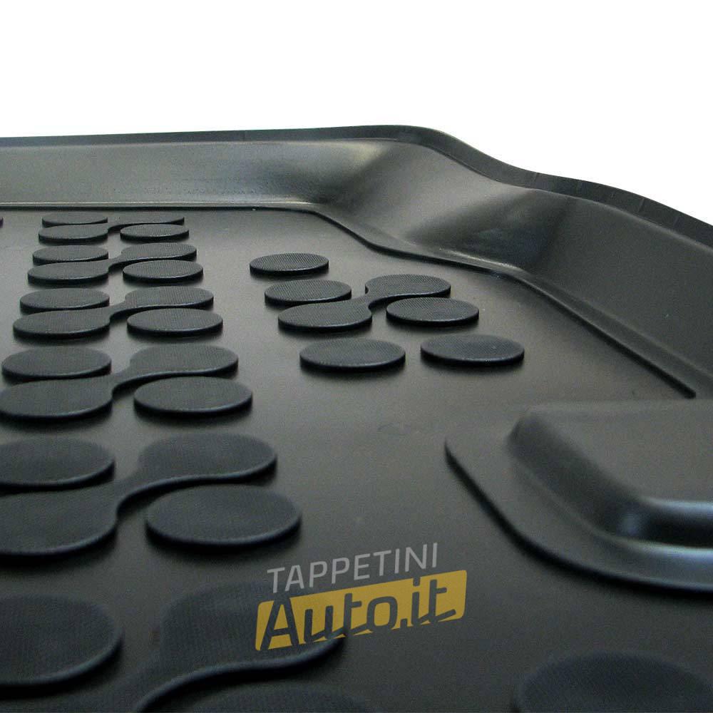 Tappetini per Auto 4cm Gomma su Misura Antiscivolo per Seat Tarraco dal 2019 />